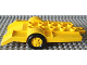Part No: 2320  Name: Duplo Trailer with Ramp and 2 x 5 studs