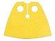 Part No: 25511  Name: Minifigure, Cape Cloth, Very Short - Spongy Stretchable Fabric