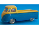 Part No: 259pb03  Name: HO Scale, VW Pickup with Blue Base