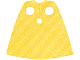 Part No: 29453  Name: Minifigure, Cape Cloth, Short, Shiny Satin Fabric