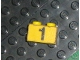 Part No: 3004pb001  Name: Brick 1 x 2 with Black '1' on Yellow Background Pattern (Sticker) - Set 374-1