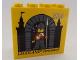 Part No: 30144pb148  Name: Brick 2 x 4 x 3 with Legoland Feriendorf 2014 Castle Pattern
