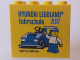 Part No: 30144pb204  Name: Brick 2 x 4 x 3 with HYUNDAI Legoland Fahrschule 2017 Pattern