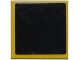 Part No: 3068bpb0956  Name: Tile 2 x 2 with Groove with Black Square Pattern (Sticker) - Set 75870