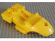 Part No: 31381c01  Name: Duplo, Toolo Racer Body 2 x 2 Studs in Back