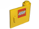 Part No: 3188pb005  Name: Door 1 x 3 x 2 Right with LEGO Logo without Border Pattern (Sticker) - Set 2148