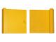 Part No: 3195a  Name: Door 1 x 5 x 4 Left with Thin Handle