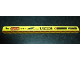 Part No: 32278pb005  Name: Technic, Liftarm 1 x 15 Thick with Racing Logos X Stream Right Pattern (Stickers) - Set 8146