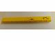 Part No: 32525pb005  Name: Technic, Liftarm 1 x 11 Thick with Excavator Controls Pattern (Sticker) - Set 8043