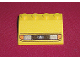 Part No: 3297px14  Name: Slope 33 3 x 4 with Headlights Pattern