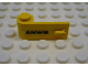 Part No: 3822pb008  Name: Door 1 x 3 x 1 Left with 'ANWB' Pattern (Sticker) - Set 1590-2