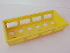 Part No: 3982  Name: Duplo Wagon Body with Sides (fits over Car Base 2 x 6)