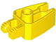 Part No: 41529  Name: Hinge 1 x 3 Locking with 2 Fingers and Claw End