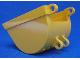 Part No: 4700  Name: Technic Digger Bucket 8 x 6