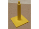 Part No: 4842  Name: Fabuland Merry-Go-Round Turntable Base 6 x 6