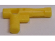 Part No: 58367  Name: Minifigure, Utensil Hose Nozzle Elaborate with Grooves on Barrel