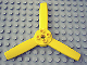 Part No: 6346  Name: Duplo Rotor 3 Blade for Large Helicopter (Propeller)