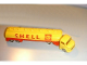 Part No: 649pb02  Name: HO Scale, Mercedes Tanker with 'SHELL' Pattern