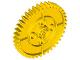 Part No: 6530  Name: Duplo Technic Gear 6 x 6