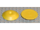 Part No: 6942foam  Name: Foam, Scala, 5 x 5 Round Seat Cushion for Scala Cone #6942