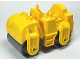Part No: 89391c01  Name: Duplo Steamroller