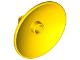 Part No: 92009  Name: Duplo Dish 3 x 3 Inverted (Radar)