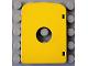 Part No: bb0135  Name: Duplo Door 1 x 4 x 3 2/3 with Porthole