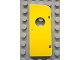 Part No: bb0143  Name: Duplo Door 1 x 3 x 5 with Porthole