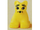 Part No: bb0813  Name: Duplo Tiger Cub