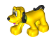 Part No: bb0978c01pb01  Name: Duplo Dog Pluto