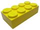 Part No: x1446  Name: Jumbo Brick 2 x 4