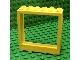 Part No: x610  Name: Fabuland Door Frame 2 x 6 x 5