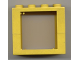 Part No: x986  Name: Duplo Door Frame Flat Front Surface without Clips