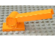 Part No: 40633c01  Name: Duplo Crane Lower Section with Pivot and Swivel