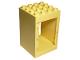 Part No: 6360  Name: Duplo Building Door Frame / Entryway 4 x 4 x 5