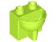 Part No: 4892  Name: Duplo, Furniture Bathroom Sink