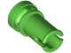 Part No: 65826  Name: Technic, Pin 1/2 with Stud Receptacle