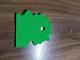 Part No: bb1112  Name: Foam Scala Bush 6 x 6 with Hole #3152