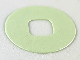 Part No: clikits250  Name: Clikits Icon Accent, Foam Paper Circle 2 5/8 x 2 5/8