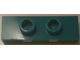 Part No: 34103pb01  Name: Plate, Modified 1 x 3 with 2 Studs (Double Jumper) with Two White Rectangles Pattern