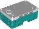 Part No: 67718c01  Name: Electric, Hub - Mindstorms