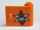 Part No: 3188pb006  Name: Door 1 x 3 x 2 Right with Silver Island Xtreme Stunts Logo Pattern (Sticker) - Set 6739