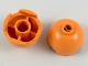 Part No: 553a  Name: Brick, Round 2 x 2 Dome Top - Blocked Open Stud without Bottom Axle Holder
