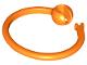 Part No: 73767  Name: Accessory, Human Tool Dots Bag Tag Ring