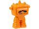 Part No: bb0458c01pb01  Name: Body Rock Monster, Toy Story Chunk