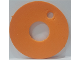 Part No: bb0914  Name: Foam, Scala Ring 6 x 6 Wide with Hole