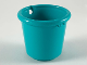 Part No: 33178  Name: Scala Utensil Bucket Round