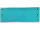 Part No: bb0938  Name: Foam Scala Sleeping Pad #3151