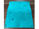Part No: bb0952  Name: Foam, Scala Tarpaulin with 13 Holes #3148