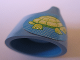 Part No: 33050pb01  Name: Scala Baby Potty with Tortoise (Turtle) Pattern (Sticker) - Set 3290
